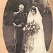 Wedding of Colin Stuart Inglis and Daisy Douglas Crosbie Henderson