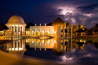 Lightning Pool, Cuba
