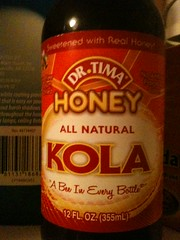 Dr Tima Honey Kola