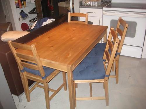 Ikea Kitchen Tables Kitchen Design Photos