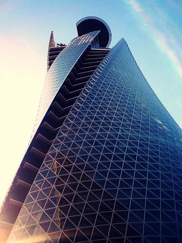 Spiral Tower - Mode Gakuen