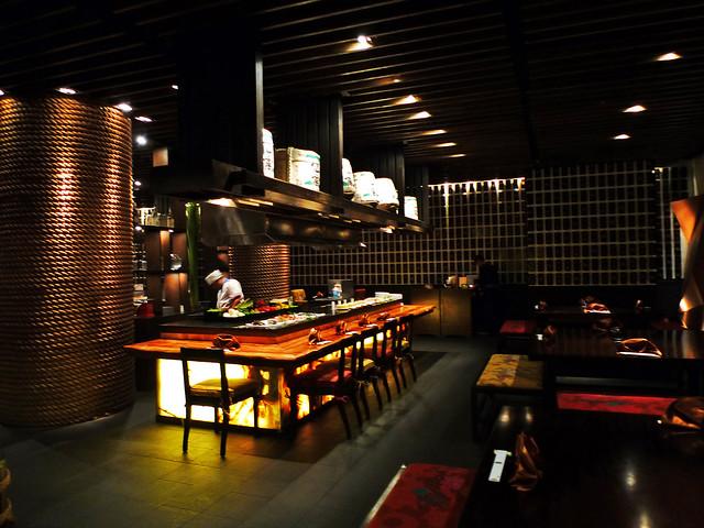UMU Japanese Restaurant 5