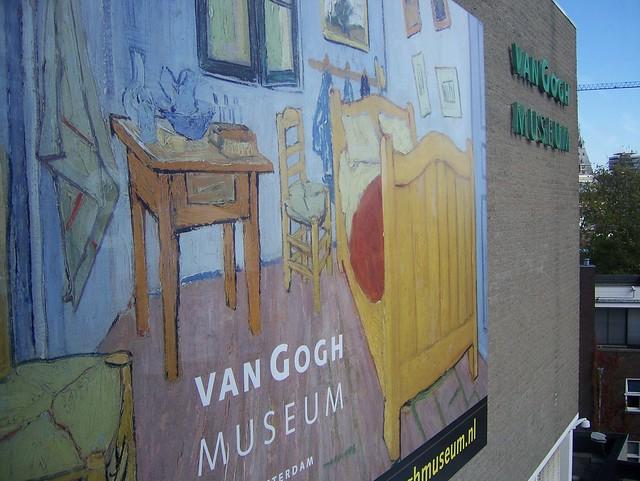 110 - Van Gogh museum