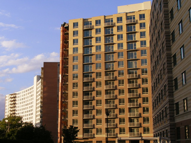 just up the pike: can silver spring build enough housing to