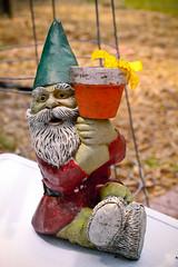 carving, garden gnome, lawn ornament, statue,