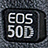 the Canon 50D Group group icon