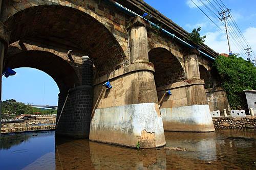 2L46關西牛欄河東安橋