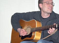 play guitar play
