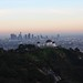 Griffith Park, Los Angeles by the meanMRmustard
