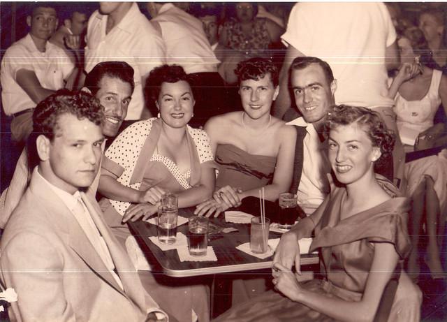Shopping In Biloxi Ms >> Biloxi's Gus Stevens Buccaneer Lounge 1954 | Flickr - Photo Sharing!