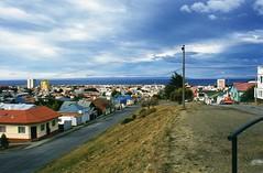 Magdalena Island, Magallanes Region