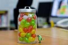 Fun jar
