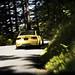 Darkar Yellow BMW Individual E92 M3  by Driven Media - Johan Lee
