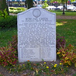 Bowling Green - The Confederate Capitol of Kentucky