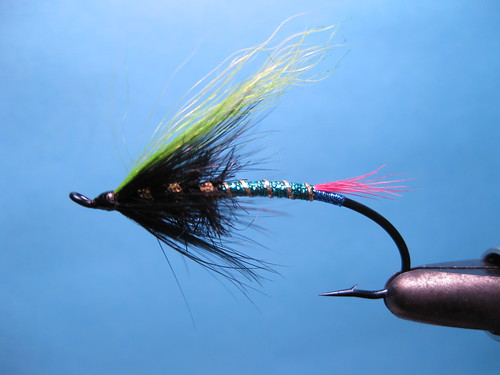 Fly tying contest winners announced the caddis fly for Fly fishing competitions