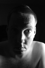 Me/Self Portrait