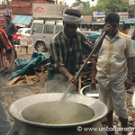 That's a Biryani Pot - Kollam, India