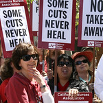 Henry Mayo Newhall RNs Announce May 1 Strike Date