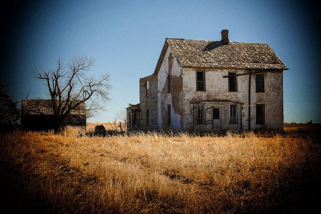 Потерянный дом