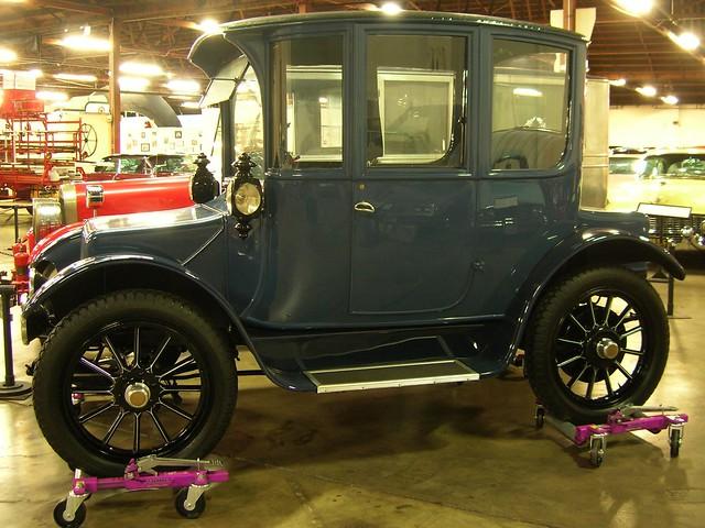 1913 Rauch Lang Electric Car 1 Flickr Photo Sharing