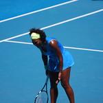 Serena Williams: IMG_0859
