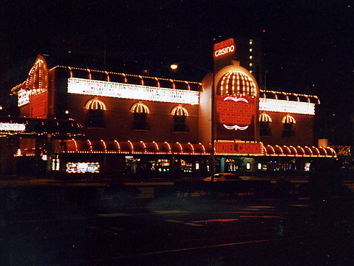 Bourbon Street Hotel Casino, Las Vegas