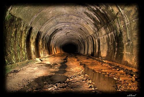 El túnel de La engaña 3293593628_a76990be51