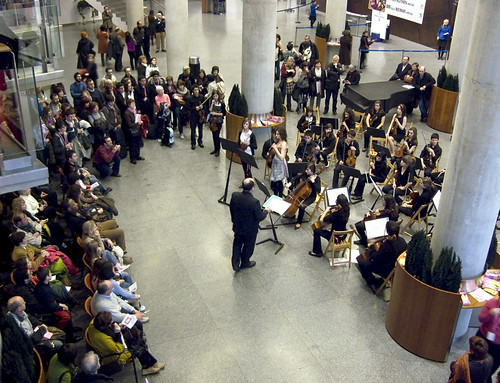 El blog de puntocoma marzo 2009 - Conservatorio musica bilbao ...