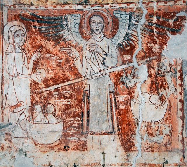 El demonio en el románico - Página 4 3356382838_18339d58a9_z