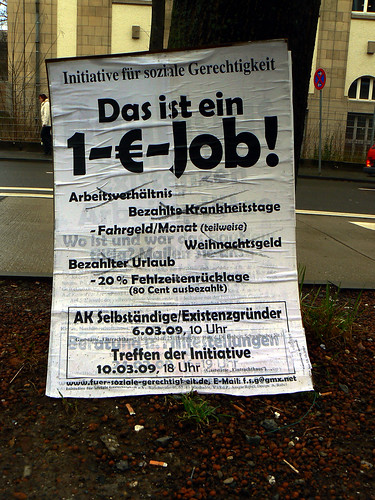 1-Euro-Job