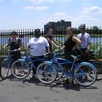Bike the Reservoir circuit