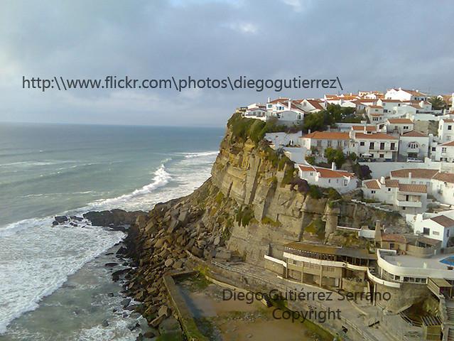 Azenhas do mar (Portugal)(¡¡43.000 visitas!!)