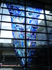 Stained Glass at SeaTac 1