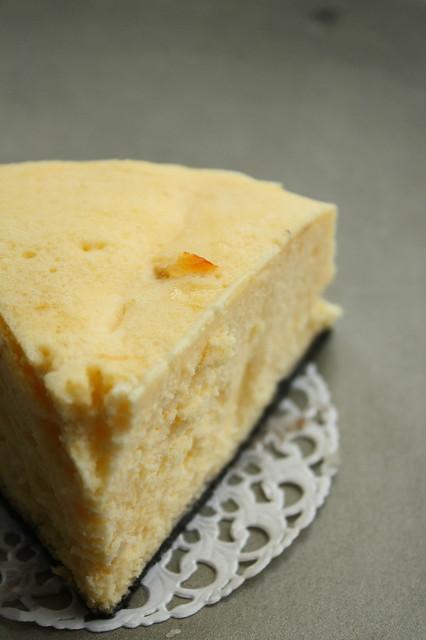Recette Cheese Cake Sp Ef Bf Bdculos Et Citrouille