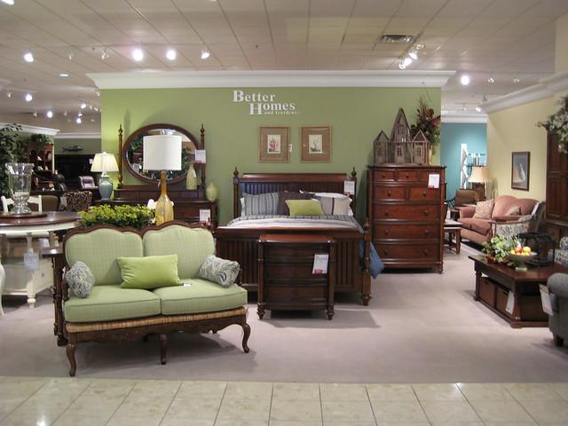 Carson Pirie Scott Furniture