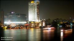 Grand Hyatt  Cairo