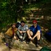 Vinnie, Anthony & Jason by CaptainV45