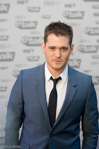 Junos 2009 - Michael Buble