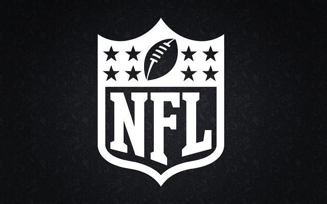 2009 NFL Black Logo from Flickr via Wylio