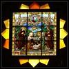 Bethlehem Church window