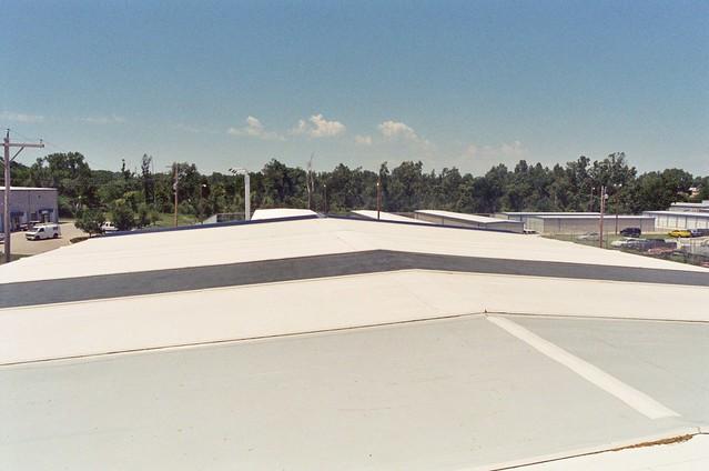 Roofing | Sika Liquid Plastics