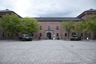 Akershus festning - Forsvarsmuseet