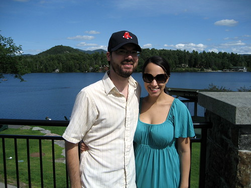 Lake Placid 2009