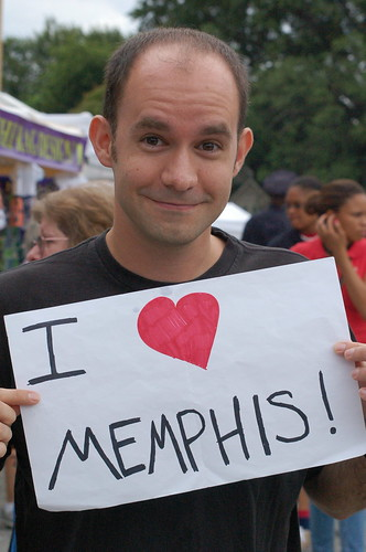 Mike Loves Memphis