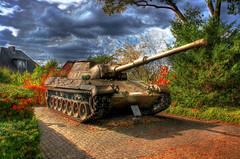 Munster - Panzermuseum