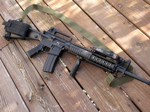 AIRSOFT APPARELL