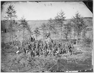 A Company of the 170th New York Infantry