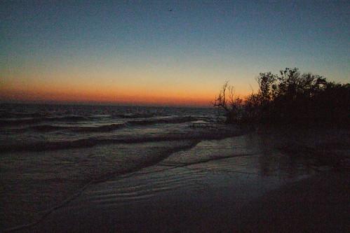 sunset florida fortmyers fortmyersbeach 270411