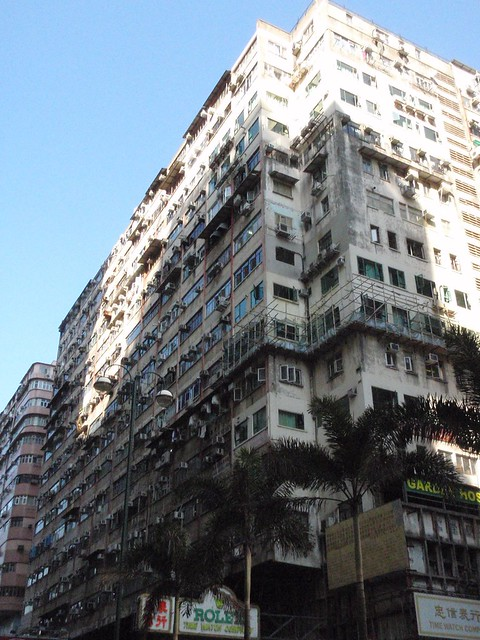 Mi casa en hong kong flickr photo sharing - Apartamentos en hong kong ...