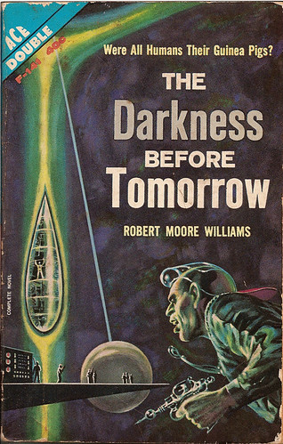 The Darkness Before Tomorrow (1962)